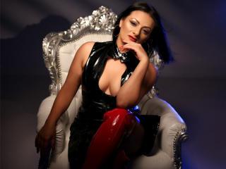 EroticSub milf webcam show