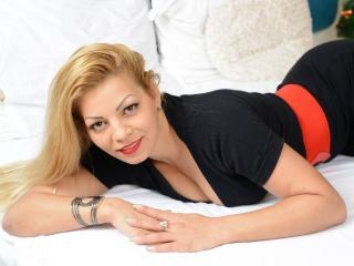 HellenVi erotic webcam porn